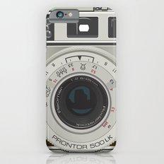 Vintage Camera II iPhone 6s Slim Case