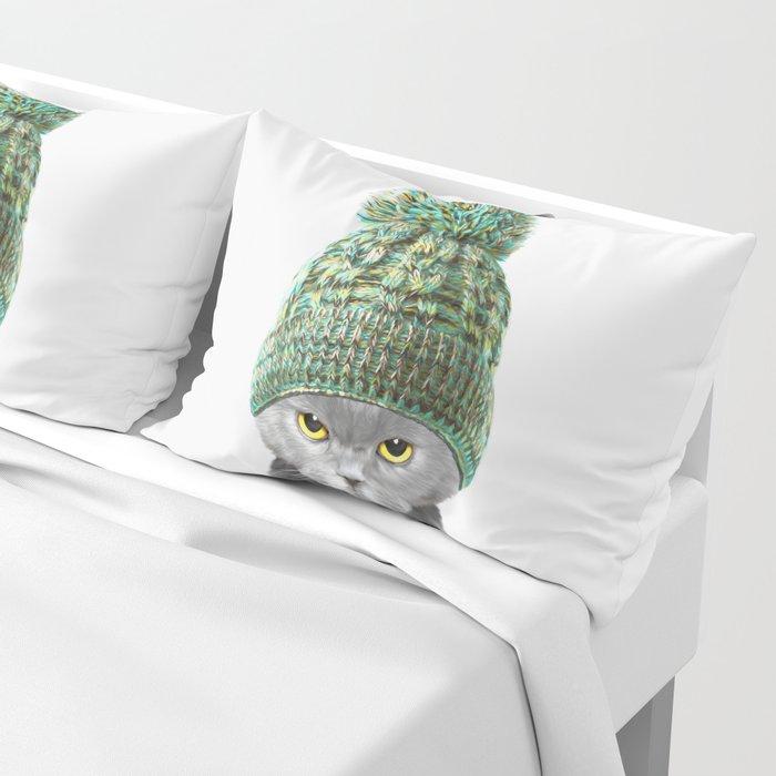 BOBBY Pillow Sham