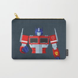 Autobots, Roll out! (Optimus Prime) Carry-All Pouch