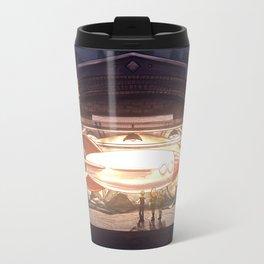 The Major Chronicles - Hanger Travel Mug