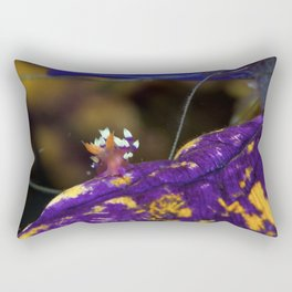 Flabellina Rectangular Pillow