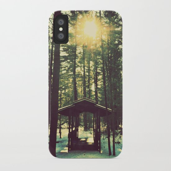 Until the Sun Doesn't Shine iPhone Case