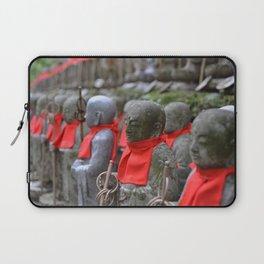 Little Japanese Jizo Laptop Sleeve