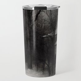 The Dead of Winter Travel Mug