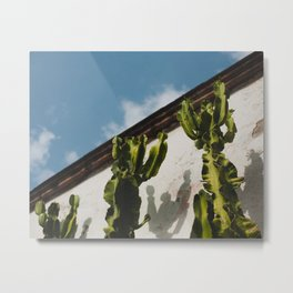 San Miguel de Allende Metal Print