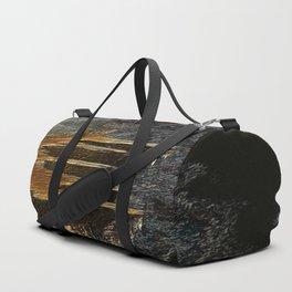 Nothingness Duffle Bag
