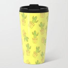 Cactus #3 Travel Mug
