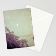 Moonlight Express Stationery Cards