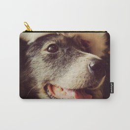 Christmas Molly Carry-All Pouch