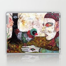 Secret Place III Laptop & iPad Skin