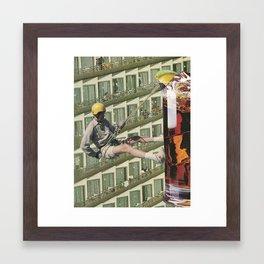 #65 Framed Art Print