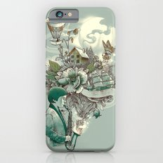 'In Tune with Nature' Slim Case iPhone 6s