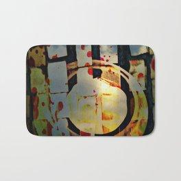 Mayan series 5 Bath Mat