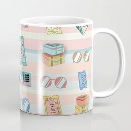 Tra Coffee Mug