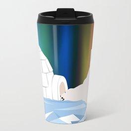 How do you get here Travel Mug