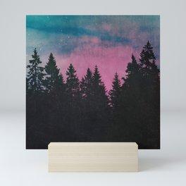 Breathe This Air Mini Art Print