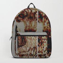Alpha Moon Backpack