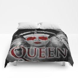 Queen Comforters