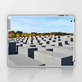 The Sun In Remembrance Laptop & iPad Skin