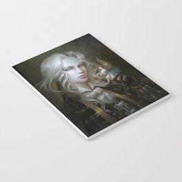 Alucard. Castlevania Symphony of the Night Notebook