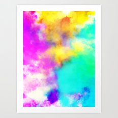 Dream One Art Print