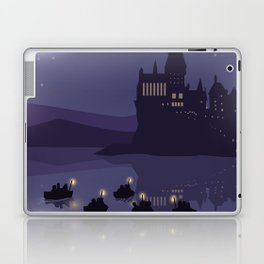 1st Year Arrivals Laptop & iPad Skin
