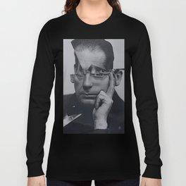 Cut Gropius Long Sleeve T-shirt