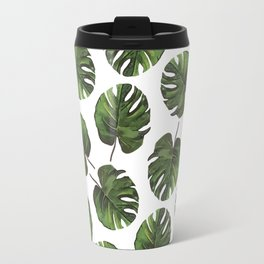 Palm Cuts Travel Mug