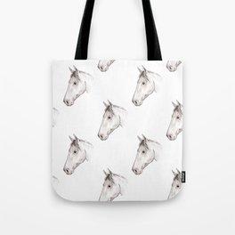 Horse 01 Tote Bag