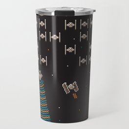 Star Walagas Travel Mug