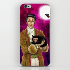 Vampstyle! (What We Do In The Shadows) iPhone & iPod Skin
