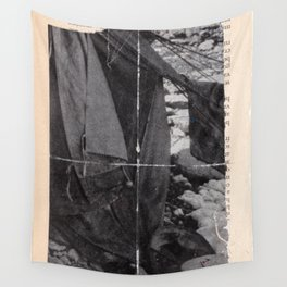 bookmark series pg 285 Wall Tapestry