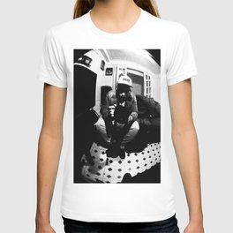 Johan B & W T-shirt