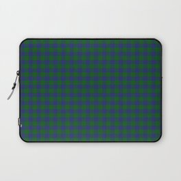 Barclay Tartan Plaid Laptop Sleeve