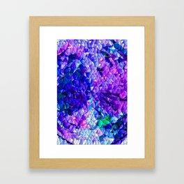 From Winter to Spring... Framed Art Print