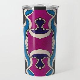 Bi-thon Python Travel Mug