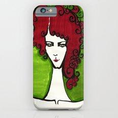 cherry  Slim Case iPhone 6s