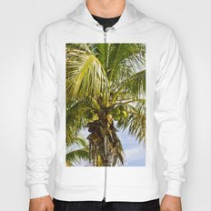 Palm Trees Hoody