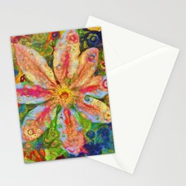 Clemactic! Stationery Cards