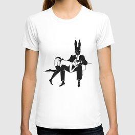 Master and servant T-shirt
