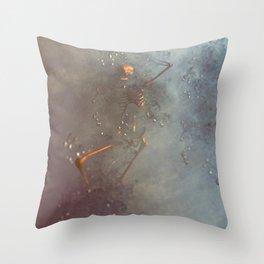 Day 0364 /// Tomorrow Throw Pillow