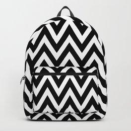 Dizzy Zig Zags Backpack
