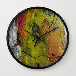 Duoo Wall Clock