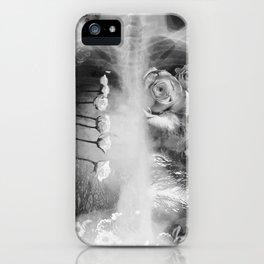 Garden of Eve iPhone Case