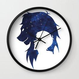 Lance's Lion Wall Clock