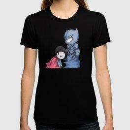 Bat Of Steel T-shirt