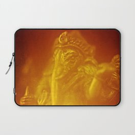 Ganesh, remover of obstacles Laptop Sleeve