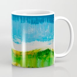 Pairie Morning Coffee Mug