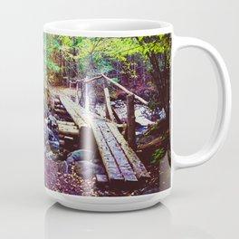 Bridge to Moosilauke Coffee Mug