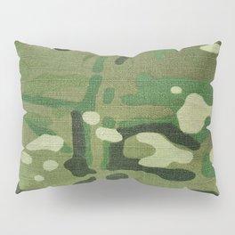 Multicam Camo Pillow Sham